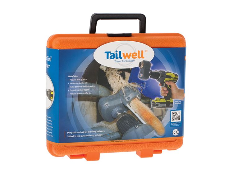 1--Tailwell